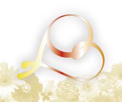富山市の美容室 リゴレットロゴ